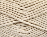 Fiber Content 80% Acrylic, 20% Polyamide, Brand Ice Yarns, Beige, Yarn Thickness 5 Bulky  Chunky, Craft, Rug, fnt2-52057