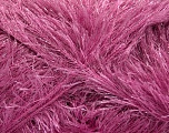 Fiber Content 80% Polyester, 20% Lurex, Orchid, Brand ICE, Yarn Thickness 5 Bulky  Chunky, Craft, Rug, fnt2-52183