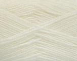 Fiber Content 100% Baby Acrylic, White, Brand Ice Yarns, fnt2-52347