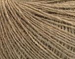 Fiber Content 70% Acrylic, 30% Wool, Brand ICE, Camel, Yarn Thickness 2 Fine  Sport, Baby, fnt2-52439