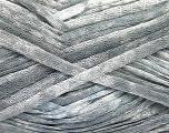Fiber Content 100% Acrylic, Brand Ice Yarns, Grey Shades, Yarn Thickness 4 Medium  Worsted, Afghan, Aran, fnt2-52562