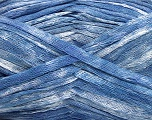 Fiber Content 100% Acrylic, Lilac Shades, Brand Ice Yarns, Blue, Yarn Thickness 4 Medium  Worsted, Afghan, Aran, fnt2-52565