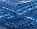 Fiber Content 100% Acrylic, Brand Ice Yarns, Blue Shades, Yarn Thickness 4 Medium  Worsted, Afghan, Aran, fnt2-52566