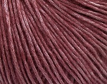 Fiber Content 50% Acrylic, 50% Polyamide, Brand Ice Yarns, Burgundy, Yarn Thickness 4 Medium  Worsted, Afghan, Aran, fnt2-52580