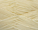 Fiber Content 70% Acrylic, 30% Wool, Brand Ice Yarns, Cream, Yarn Thickness 4 Medium  Worsted, Afghan, Aran, fnt2-52606