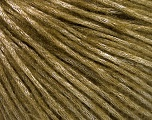 Fiber Content 50% Acrylic, 50% Polyamide, Khaki, Brand Ice Yarns, Yarn Thickness 4 Medium  Worsted, Afghan, Aran, fnt2-52774