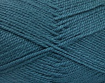 Fiber Content 100% Acrylic, Indigo Blue, Brand Ice Yarns, Yarn Thickness 2 Fine  Sport, Baby, fnt2-52775