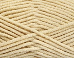 Fiber Content 80% Acrylic, 20% Polyamide, Brand Ice Yarns, Dark Cream, Yarn Thickness 5 Bulky  Chunky, Craft, Rug, fnt2-52912