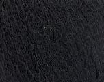 Fasergehalt 55% Polyamid, 23% Baumwolle, 22% Acryl, Brand Ice Yarns, Black, fnt2-52923