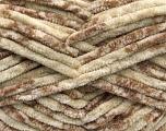 Fiber indhold 100% Micro Fiber, White, Brand Ice Yarns, Cream, Beige, Yarn Thickness 6 SuperBulky  Bulky, Roving, fnt2-53125