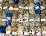 Custom Blend Yarns  Brand Ice Yarns, fnt2-53156