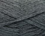 Fiber Content 100% Cotton, Brand ICE, Grey, Yarn Thickness 5 Bulky  Chunky, Craft, Rug, fnt2-53216