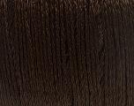 Fiber Content 60% Polyamide, 40% Viscose, Brand Ice Yarns, Dark Brown, Yarn Thickness 2 Fine  Sport, Baby, fnt2-53275