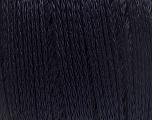 Fiber Content 60% Polyamide, 40% Viscose, Brand Ice Yarns, Dark Navy, Yarn Thickness 2 Fine  Sport, Baby, fnt2-53286
