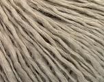 Fiber Content 60% Wool, 40% Acrylic, Brand ICE, Beige, Yarn Thickness 2 Fine  Sport, Baby, fnt2-53361