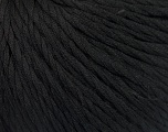 Fiber Content 60% Cotton, 40% Viscose, Brand Ice Yarns, Black, fnt2-53584
