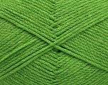 Fiber Content 100% Cotton, Light Green, Brand ICE, Yarn Thickness 2 Fine  Sport, Baby, fnt2-53645
