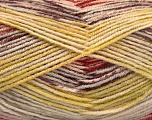 Fiber Content 70% Acrylic, 30% Wool, Red, Olive Green, Maroon, Brand Ice Yarns, Yarn Thickness 2 Fine  Sport, Baby, fnt2-53770
