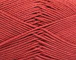 Fiber Content 100% Mercerised Cotton, Brand ICE, Dark Rose Pink, Yarn Thickness 2 Fine  Sport, Baby, fnt2-53800