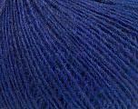 Fasergehalt 50% Merinowolle, 25% Alpaka, 25% Acryl, Brand Ice Yarns, Blue, fnt2-53814