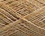 Fiber Content 60% Wool, 20% Acrylic, 20% Polyamide, Brand Ice Yarns, Camel, Beige, fnt2-53922