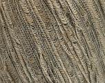 Fasergehalt 40% Baumwolle, 35% Acryl, 25% Polyamid, Brand Ice Yarns, Beige Melange, fnt2-53939