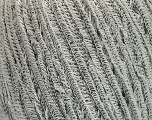 Fiber Content 40% Cotton, 35% Acrylic, 25% Polyamide, White, Brand Ice Yarns, Black, fnt2-53940