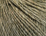 Fiber Content 50% Wool, 50% Acrylic, Khaki, Brand Ice Yarns, Grey Shades, Yarn Thickness 3 Light  DK, Light, Worsted, fnt2-53952