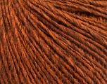 Fiber Content 50% Wool, 50% Acrylic, Brand Ice Yarns, Copper, Brown, Yarn Thickness 3 Light  DK, Light, Worsted, fnt2-53953