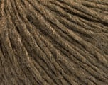 Fiber Content 55% Acrylic, 45% Wool, Brand Ice Yarns, Camel Melange, Yarn Thickness 4 Medium  Worsted, Afghan, Aran, fnt2-54010