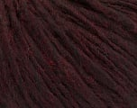 Fiber Content 55% Acrylic, 45% Wool, Red, Maroon, Brand Ice Yarns, Yarn Thickness 4 Medium  Worsted, Afghan, Aran, fnt2-54011
