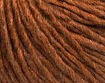 Fiber Content 50% Wool, 50% Acrylic, Brand Ice Yarns, Caramel, Yarn Thickness 5 Bulky  Chunky, Craft, Rug, fnt2-54033