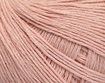 Fiber Content 100% Cotton, Brand Ice Yarns, Baby Pink, fnt2-54123