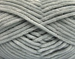 Contenido de fibra 100% Micro fibra, Light Grey, Brand Ice Yarns, fnt2-54141