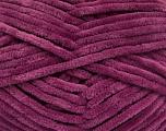 Composição 100% Microfibra, Brand Ice Yarns, Dark Orchid, fnt2-54159