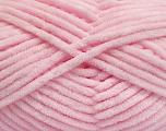 Composição 100% Microfibra, Brand Ice Yarns, Baby Pink, fnt2-54162