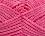 Fiberinnehåll 100% mikrofiber, Pink, Brand Ice Yarns, fnt2-54164