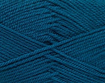 Fiber Content 100% Acrylic, Brand Ice Yarns, Dark Teal, Yarn Thickness 2 Fine  Sport, Baby, fnt2-54193