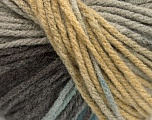 Fiber Content 100% Acrylic, Brand ICE, Cream, Brown, Blue, Beige, fnt2-54228