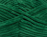 Composição 100% Microfibra, Brand Ice Yarns, Dark Green, fnt2-54257