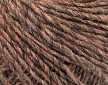 Fiber Content 50% Wool, 50% Acrylic, Brand Ice Yarns, Brown Shades, Yarn Thickness 3 Light  DK, Light, Worsted, fnt2-54289