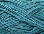 Fiber indhold 100% Polyamid, Light Teal, Brand Ice Yarns, fnt2-54325