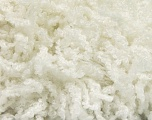 Fiber Content 70% Acrylic, 30% Wool, White, Brand Ice Yarns, Yarn Thickness 6 SuperBulky  Bulky, Roving, fnt2-54344