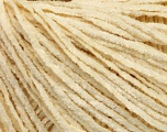 Fiber Content 100% Cotton, Brand Ice Yarns, Cream, fnt2-54363