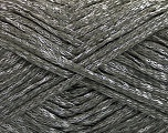 Fiber Content 80% Acrylic, 20% Polyamide, Silver, Brand Ice Yarns, Grey, fnt2-54365