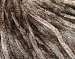 Fiber indhold 100% Micro Fiber, Brand Ice Yarns, Grey Shades, Brown Shades, fnt2-54371