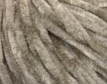 Fiber Content 100% Micro Fiber, Brand ICE, Grey Shades, fnt2-54372