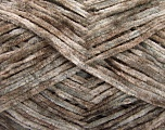 Fiber indhold 100% Micro Fiber, Brand Ice Yarns, Grey Shades, Brown Shades, fnt2-54374
