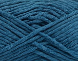 Fiber Content 50% Acrylic, 50% Polyamide, Brand Ice Yarns, Dark Teal, fnt2-54406