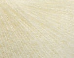 Fiber Content 56% Acrylic, 22% Polyamide, 22% Wool, Brand Ice Yarns, Cream, fnt2-54439